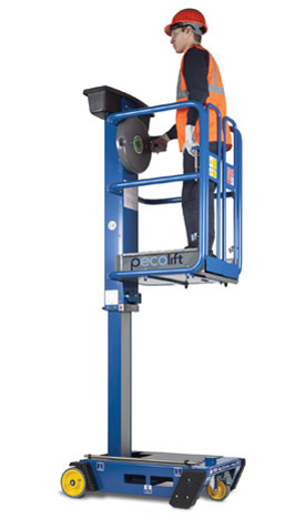 Power Tower Pecolift